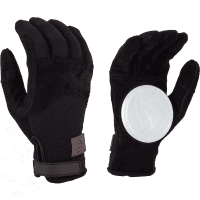Перчатки LANDYACHTZ FREERIDE LEATHER PATCH SLIDE GLOVES SS19
